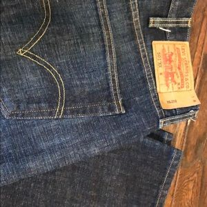 Other - Levi's big and y'all 501xx 46x32